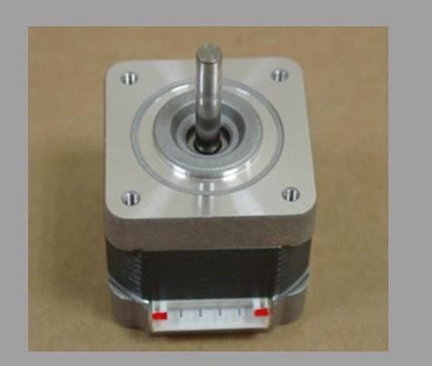 Mindray BC-2600/BC-2800/BC-3000PLUS/BC-3200 Hematology Analyzer Rotation Motor(4S42Q-12048)(China (Mainland))