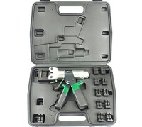 Free Shipping Zupper Tool  HT-150 Mini Hydraulic Crimping Tools (safety system inside) for Crimping 4-150mm2 conductor HOT TOOLS