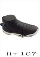 Free Shipping original design plastic novelty sneaker Sport Shoes usb flash drive 1-32GB pendrive memory stick Shose Sneaker 107