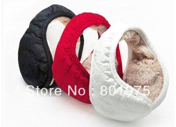 Xmas gift,Fashion warm music headset,rainiproof headphone,warm earmuff earphone,Mobile Phone Headphones earplugs