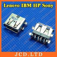 Original New Common Laptop USB Jack for Lenovo IBM HP Sony Notebook(79312)