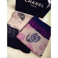 Free shipping Women's fashion Autumn and winter vintage national trend elegant scarf cape female  scarves pashmina Quality