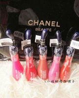 free shipping 10pcs Diseoloutation 24 don't lip gloss cup liquid lipstick waterproof paint