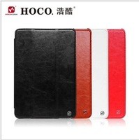 Hoco for ipad5   ipad air holsteins  for apple   vintage classic case ultra-thin protective shell