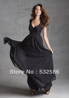 Free shipping Your shoulders  Lace and Chiffon And to dress  you fully deserve to enjoy it