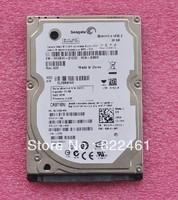 Free shipping Original  80G 2.5Inch SATA serial notebook hard drive ST980811AS 5400