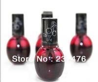 Free Shipping Tonymoly mini magic cherry pink lip tint stain lip gloss nature and long lasting  wholesale  lipstick