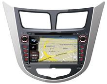 Car DVD Player for Hyundai 0Verna/Accent/I25/Solaris/Grand Avega Hatchback/Accent Blue/Accent WIT Hatchback/Dodge Attitude 2011-(China (Mainland))