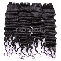 Peruvian virgin hair,queen virgin brazilian hair, mac makeup silk base virgin hair with closure and bundles body wave 0158