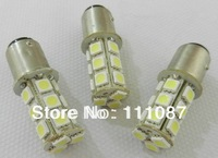 10 Pcs X 18 SMD 1156 BA15S / 1157 BAY15D 5050 Led  Car  Reverse turn signal lamp Brake tail parking Light