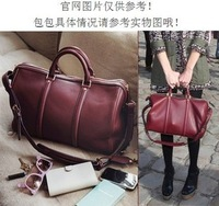 Wholesale 2013 new winter handbags small chili with stylish casual portable shoulder Messenger bag 999 tide