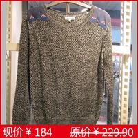 Cache cache sweater female bella 7522085225 2013