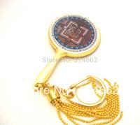 NEW FENG SHUI -The Kalachakra Mandala Mirror