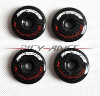 2013 New  K-force red ultralight full carbon fibre bicycle parts full carbon headset top cap for mtb mountain road bike