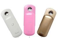 Portable Nano Facial Moisturizing spray humidifier Nano Spray Beauty Equipment b402