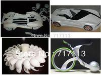 Customized plastic precision CNC rapid prototyping maker