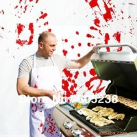 wholesale 10 pieces Bloody BBQ Apron Butchers Apron