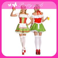 Beer Girl Oktoberfest Darling Costume Under Beer Girl Costumes Free Shipping M4745