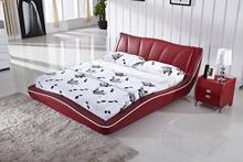 wholesale modern designer beds