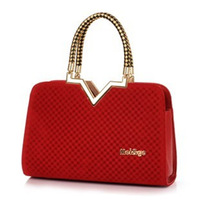 Free shipping 2013 women's one shoulder cross-body handbag dinner shaping candy color bag
