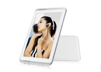 A78 WCDMA Tablet PC Qualcomm Dual Core 1.2Ghz Dual camera 2MP Built-in 3G ,GPS, Bluetooth, WIFI
