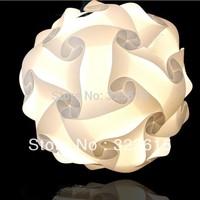 IQ light chandelier lighting lamps modern minimalist Danish restaurant lights bedroom lamp DIA 40 CM