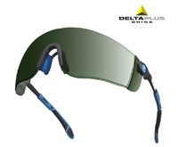 Deltaplus welding gas welding goggles welding glasses safety glasses safety glasses fashion special UV EN166/EN169