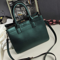 Hot Design Fashion Vintage Compound cowhide Leather Bags 2013 New Women Leather handbags messenger bag