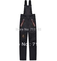 new arrival Outdoor sports pants trousers Waterproof baby winter windproof climbing Jumpsuits Rompers Brand children fleece warm