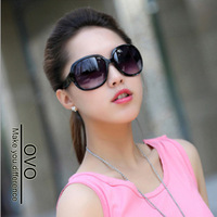 OVO!Free shipping supper star fashion sunglasses women UA protection optical Aviator lady sun glasses high quality LS-019