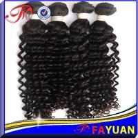 Fayuan hair:6a grade mongolian curly virgin hair mix lengths 3pcs/lot 14''-30'' human hair weave curly free shipping