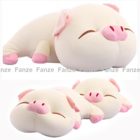 Cute Pig Car Air Freshener Purifier Active Carbon Bamboo Charcoal Package Bag Toy