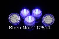 100pcs/lot mini waterproof led light