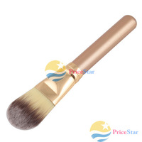[Super Deals] New Face Eeshadow Makeup Bamboo Cosmetic Foundation Powder Brush Brushes Beauty # 10 wholesale