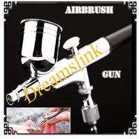 2013 New Artbrush Gun, nail gun for Model printing Art Painting  Airbrush Tattoos 0.259KG/ piece freeshipping