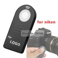 ML L3 IR Wireless Remote Control for Nikon D7000 D5100 D5000 D3000 D60 D90 P7000