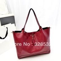 New Style Shoulder Bags Fashion Handbags Ladies' Handbags High Quality Leather Bags Free shipping