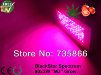 High Quality 8 Band IR UV 240W Full Spectrum LED Grow Light 3W LED Hydroponic Pro Grow Lamp Panel Dropship, 3 Years warranty