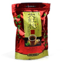 250g Chinese top grade dahongpao tea wuyi oolong premium da hong pao big red robe oolong tea Wuyi yan Cha Wuyi Cliff  tea Wulong