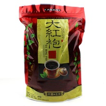 250g Chinese top grade da hong pao tea oolong tea green food premium dahongpao tea big