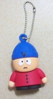 1GB-32GB 3D Mini Eric Cartman USB Flash Drive from SOUTH PARK Funny Memory Stick, USB Flash Disk