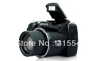 Freeshipping Ordro G21 new digital camera 16 Mega Pixel  20X Digital Zoom