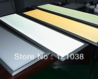 10% OFF 4pcs/Lot 48W Led Panel Light AC100-240V Square Led ceiling Light 3800lumens with 3 years warranty
