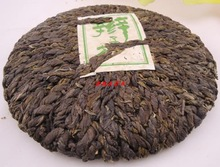 2011 year 357g Chinese raw puerh tea puer tuocha cake health care yunnan puer tea pu er the tea raw puer to lose weight products