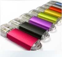 K-086 1GB 2GB 4GB 8GB 16GB 32GB Bright colorl USB Flash Drive  Free Shipping