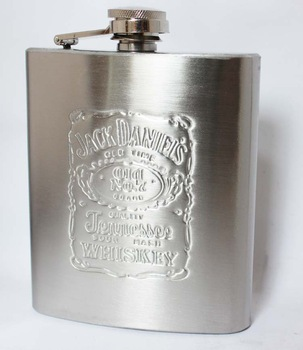 Thickening-7oz-Jack-Daniels-Stainless-St