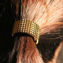 elastic ponytail holder reviews