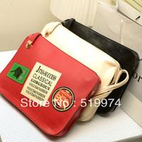 Vintage fashion badge bag medal envelope bag women's day clutch handbag messenger bag  for iPad 1 2 3 4 Multi color