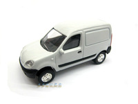 Norev 4 renault kangoo 2003 alloy car model