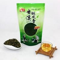 100g Premium china Oolong Tea Chinese Fujian anxi tieguanyin oolong tea tie guan yin tea oolong green for health care